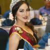 2 -nd Vice Miss Universe Beauty 2018 - Курмангазыева Жанна (Казахстан)